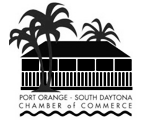 Chamber of Congress for Port Orange and South Daytona